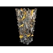 Ваза декоративная «Glacier» хрусталь