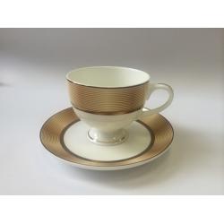 Набор чашек на 2 персоны «Сафари»