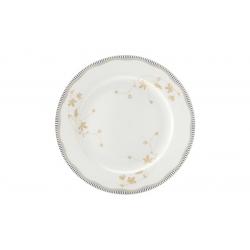 Тарелка закусочная Изабелла без инд.упаковки