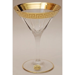 Бокалы для мартини 6 шт.