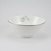 Набор 6 салатников 14,5 см «Жемчужная роза»