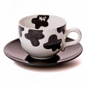 Набор для чая 500 мл. 2 пред. «Вехтерсбах-Cow skin»