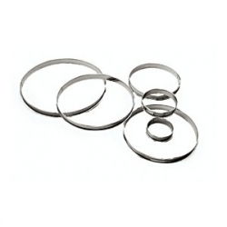 Кольцо кондит. d=30см, h=2см
