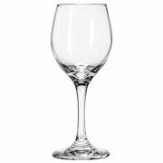 Бокал для вина «Персепшэн», 237мл, прозр.