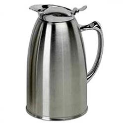 Термос для чая 0.6л нерж. сталь