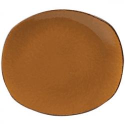 Тарелка мелк.овал «Террамеса мастед» 25см