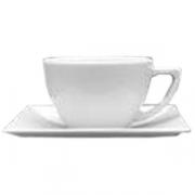 Чашка чайн «Классик» 200мл фарфор