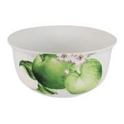 Салатник Зеленые яблоки