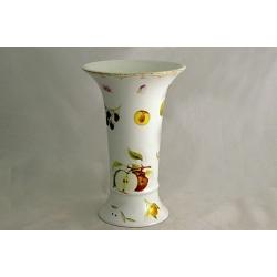 Ваза для цветов «Фруктовое ассорти»  21,5 см