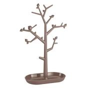 Держатель для украшений TRINKET TREE PI:P L Koziol  (коричневый)