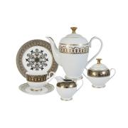 Чайный сервиз Вдохновение 23 предмета на 6 персон