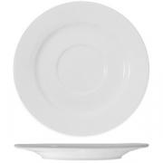 Блюдце к бул.чашке 400 мл,d=17.5 см,фарф
