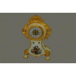 Часы настольные «Ромео и Джульетта» 39 см