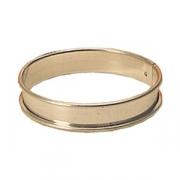 Кольцо кондит. d=20см, h=2см метал.