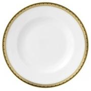 Тарелка «Пикадилли», фарфор, D=27см