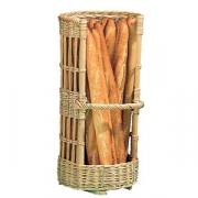 Корзина для хлеба, D=35,H=80см