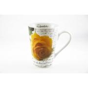 Кружка «Кёнитз-Жёлтая роза»