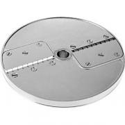 Диск соломка 1*8мм для овощерезки CL50