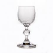 Набор бокалов 50 мл. 6 шт. «Клаудия 28580»