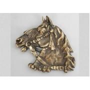 Сувенир голова Лошади