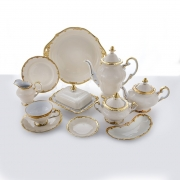 Сервиз чайный на 6перс.31пред «Амелия»