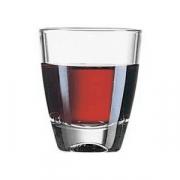 Стопка «Джин», стекло, 50мл, D=48,H=57мм