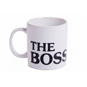 Кружка 330 мл. «Вехтерсбах - Boss»
