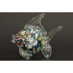 Рыба цветная