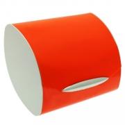 Хлебница. Legnoart 363 х 150 х 290 мм (оранжевый)