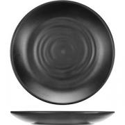 Тарелка D=18.5, H=2.6см; черный