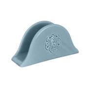 Салфетница Аральдо (голубой)