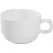 Чашка коф. 190 мл фарфор