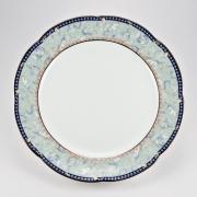 Набор 6 тарелок 21см «Парагон»