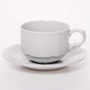 Пара для чая 140 мл. 2 пред. «Бернадот H&R 0000»