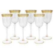 Набор: 6 бокалов для вина Прага