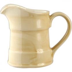 Молочник «Хани» 130мл фарфор