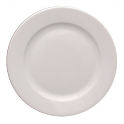 Тарелка мелк «Кашуб-хел» d=16см фарфор