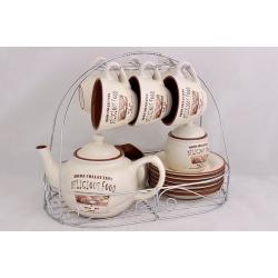 Чайный набор «Деликатесы»