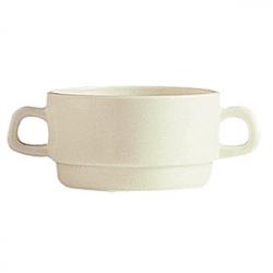 Бульон. чашка «Айвори» 310мл