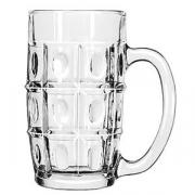 Кружка пивная «Vienna Stein» 0.34 л