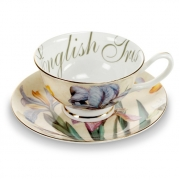 Пара чайная, 2 перс, 4 пр, Ирис