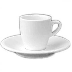 Чашка коф «Эспрессо» 70мл фарфор