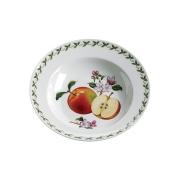 Тарелка суповая Яблоко без инд.упаковки