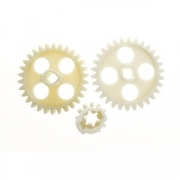 Комплект шестеренок для центрифуги 49888-20