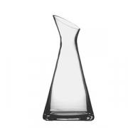 Графин, хр.стекло, 125мл, D=8,H=16см, прозр.