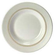 Тарелка для пасты «Антуанетт» d=30.5см фарф