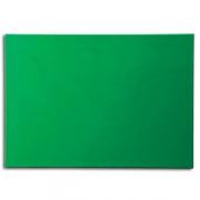 Доска раздел. 60*40*1.8см зеленая пласт.