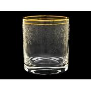 Стакан для виски Паутинка