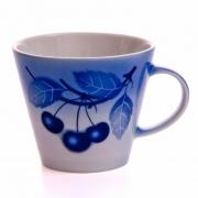 Набор для чая 174 мл без блюдец «Вишня Том»