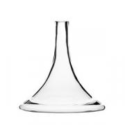 Декантер «Вулканос», хр.стекло, 750мл, D=23.8,H=24см, прозр.